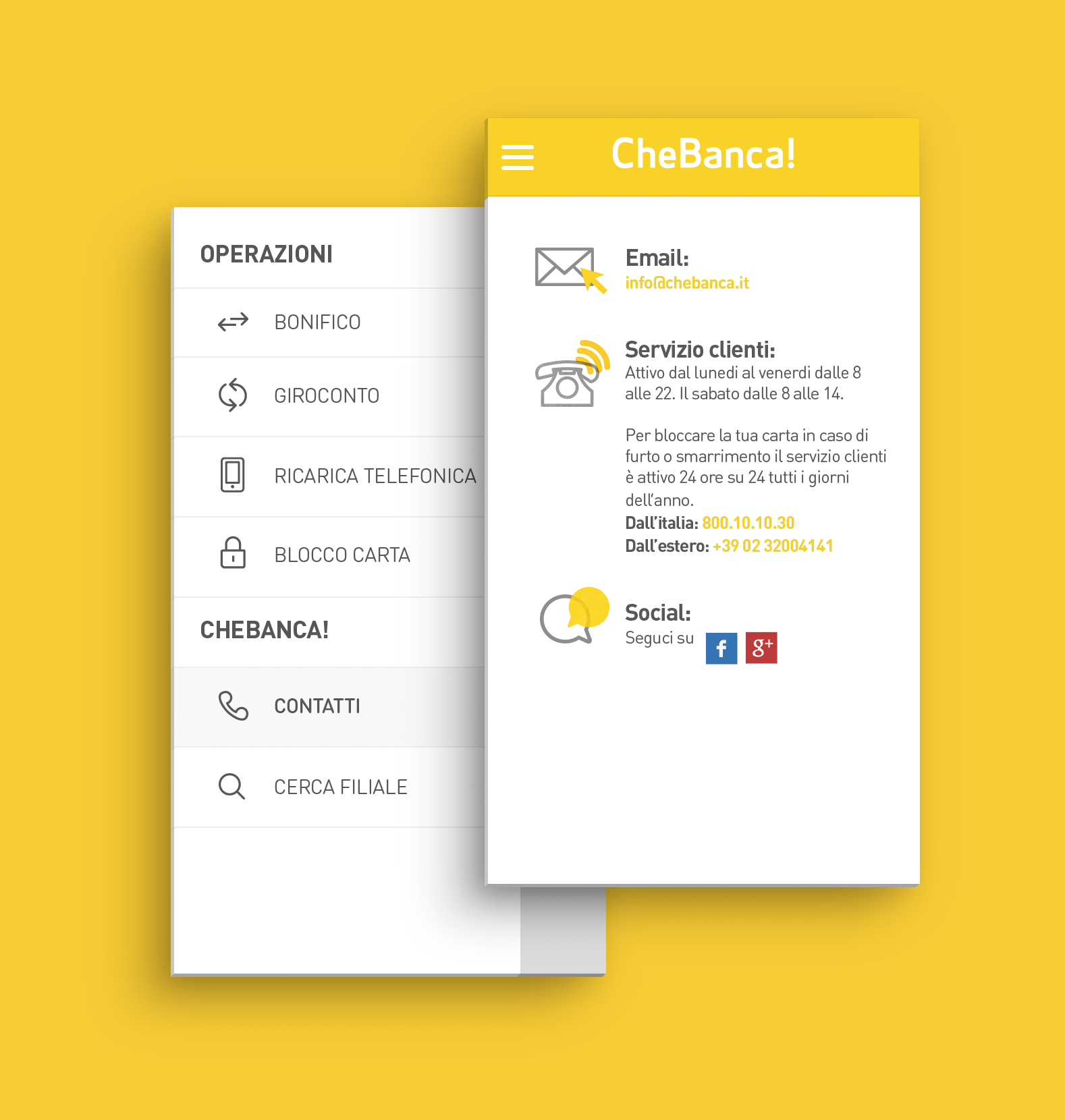 chebanca_menu_contact_screen