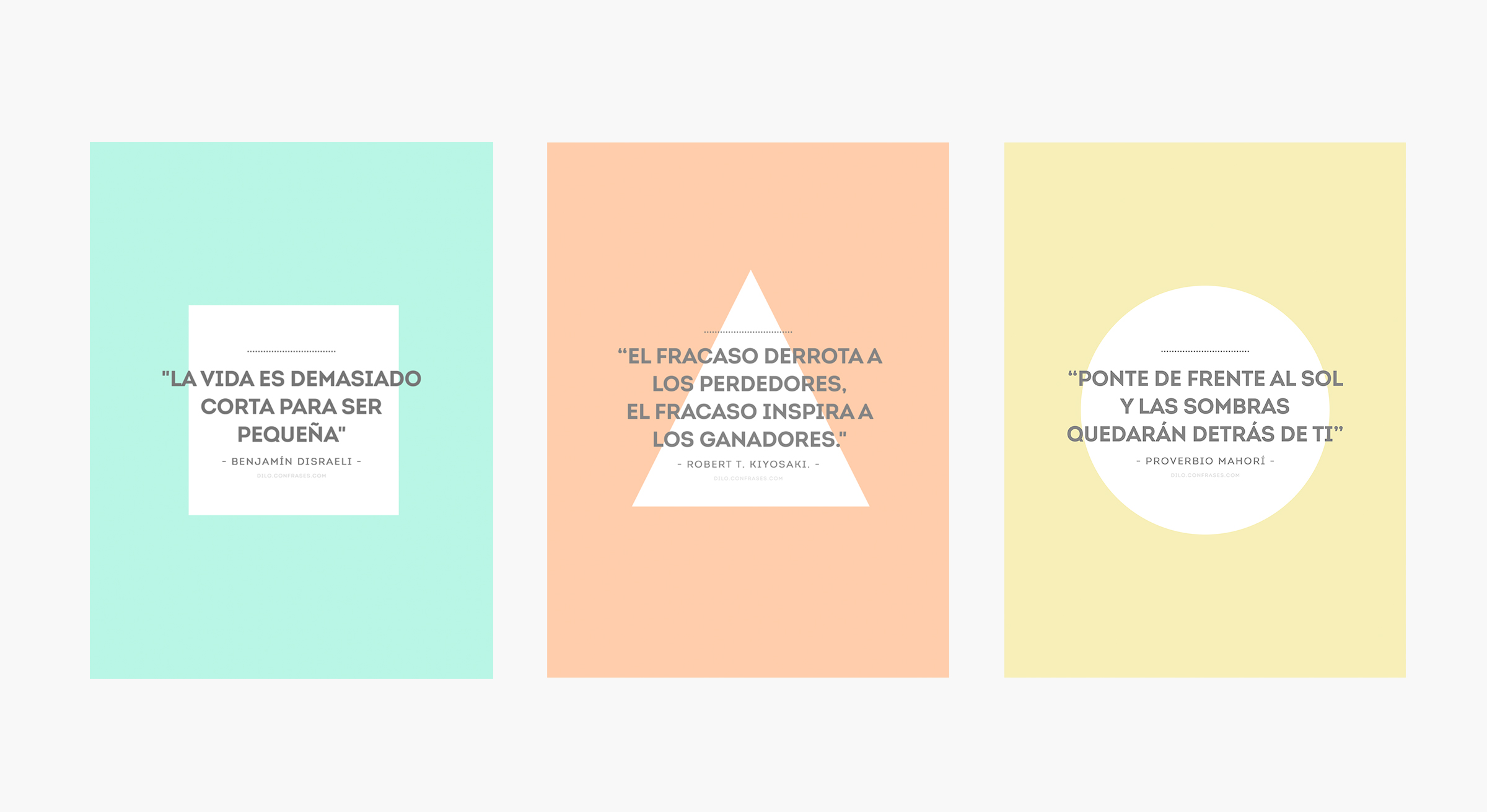Branding Quotes Confrases Branding And User Interface  Lumen Bigott Lumen Bigott